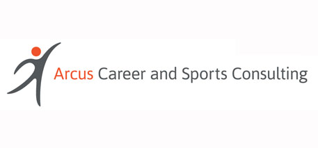 Logo Design - Arcus Career and Sports Consulting Logo