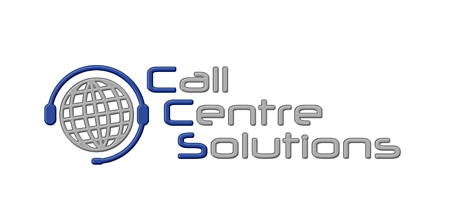 Logo Design - Call Centre Solutions