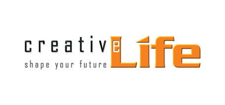 Logo Design - Creative Life Seminars