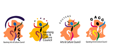 Logo Design - Gauteng Arts and Culture Council
