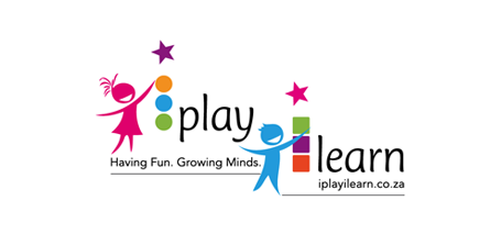 Logo Design - iPlay iLearn