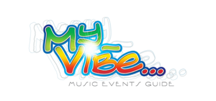 Logo Design - My Vibe Music Events Guide