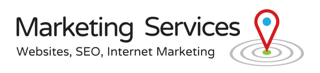 Websites and SEO - Marketing Services Johannesburg retina logo