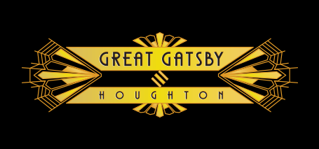 Logo Design - The Great Gatsby Houghton