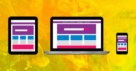 Website Pricing packages South Africa (Image)